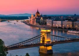 Simpla, dar nobila Ungaria!
