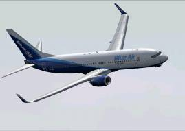 Cele mai ieftine bilete de avion BLUE AIR