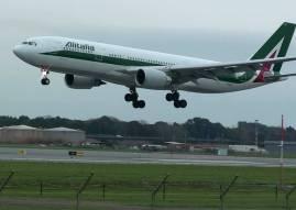 Cele mai ieftine bilete de avion ALITALIA