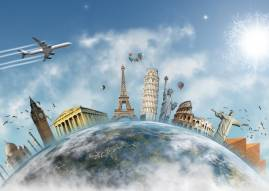 Să călătorești cu avionul în Moldova este sigur