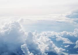 Как осваивалось небо