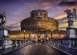Roma- capitala istorică a lumii