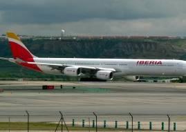 Cele mai ieftine bilete de avion IBERIA