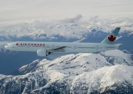 Авиабилеты Air Canada