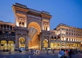Bilete de avion MILANO