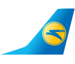 Ukraine International Airline logo